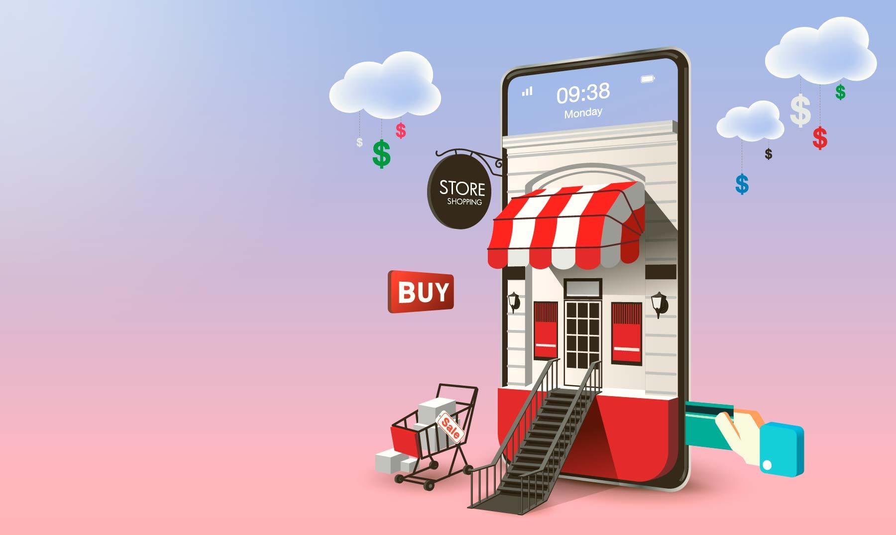 requirements-open-online-shop